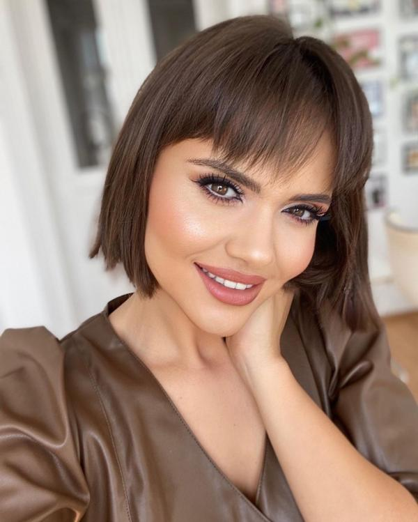 Cristina Șișcanu, sursa instagram