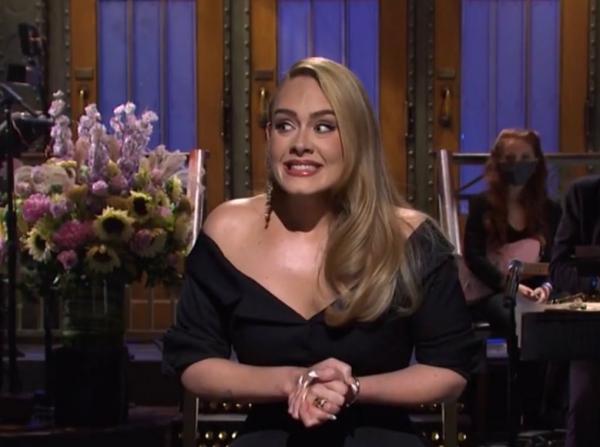 Adele, foto Instagram