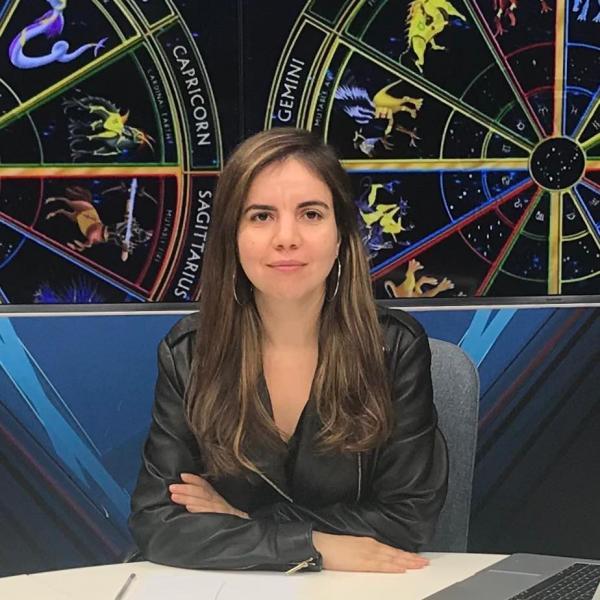 Daniela Simulescu, sursa foto DC News