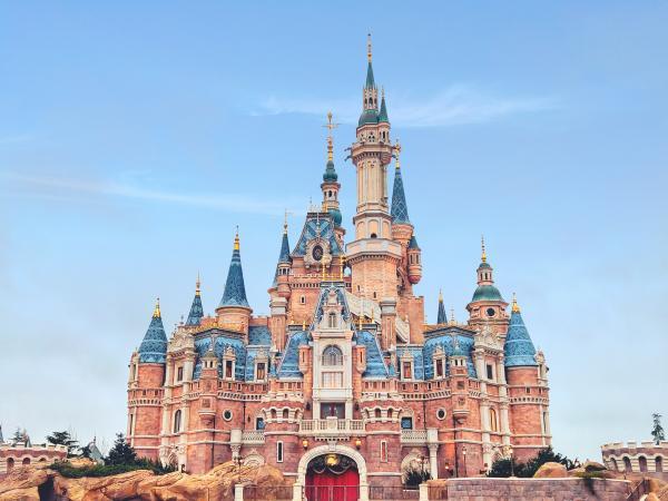 Disneyland, foto Unsplash/ autor: Capricorn song
