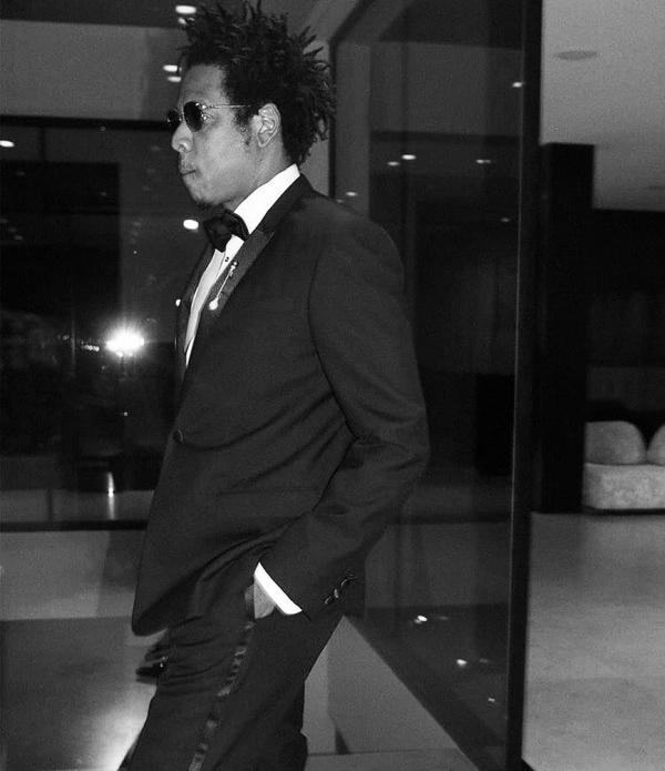Jay-Z, sursa foto Instagram