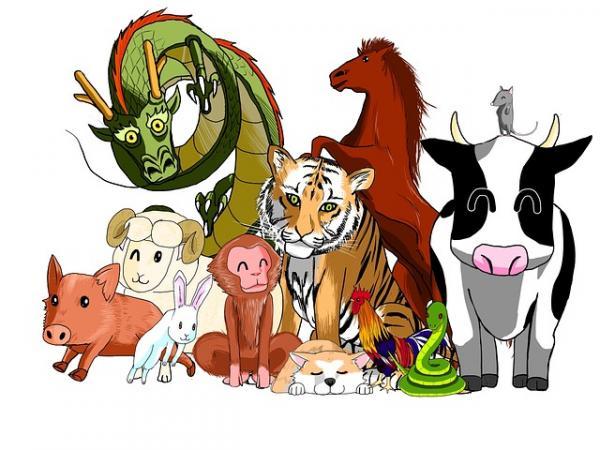 Horoscop Chinezesc. Foto: Pixabay.com / autor woodpeace1