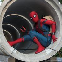 Spider Man, foto Instagram
