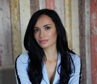 Olivia Petre, Coach & specialist în comunicare, foto Arhiva personală