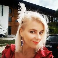 Gianina Corondan, sursa instagram