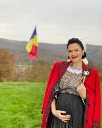 Olguța Berbec, sursa foto Instagram