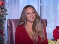 Mariah Carey, foto Instagram