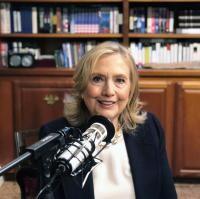 Hillary Clinton, sursa foto Facebook
