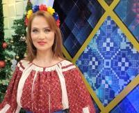 Nicoleta Voicu, foto Facebook