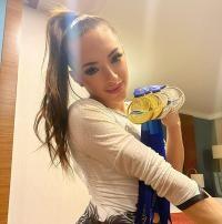 Larisa Iordache, sursa instagram