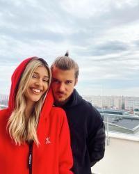 Alina Eremis și Edi Barbu, sursa instagram