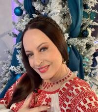Maria Dragomiroiu, sursa foto Facebook
