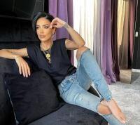 Adelina Pestrițu, foto instagram