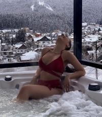 Nicole Cherry, sursa foto Instagram