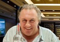 Gérard Depardieu, foto Facebook