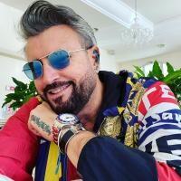 Cătălin Botezatu, sursa instagram