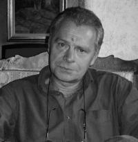 Zamfir Dumitrescu, fost preşedinte al Uniunii Artiştilor Plastici. Sursa foto: Uniunea Artiștilor Plastici din România/Facebook