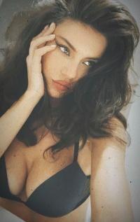 Cristina Ich, sursa foto Instagram