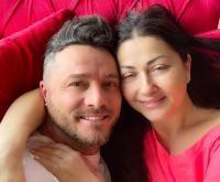 Gabriela Cristea și Tavi Clonda, foto Instagram