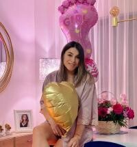 Monica Roșu, sursa instagram