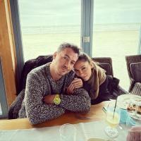 Răzvan și Irina Fodor, sursa foto Instagram