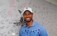 Tiger Woods, sursa foto Facebook