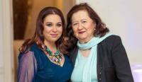 Mioara Roman și Oana Roman, foto Facebook