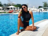 Daniela Crudu, sursa instagram
