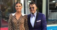 Antonia și Alex Velea, foto Instagram