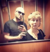 Mihai Bendeac și Emilia Bendeac, sursa instagram