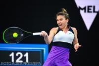 Simona Halep, învinsă de Serena Williams în sferturile turneului Australian Open