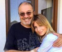 Ana Baniciu și Mircea Baniciu, foto Facebook
