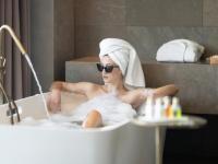 12 greșeli PERICULOASE pe care le faci la duș sau când faci baie. Foto Unsplash