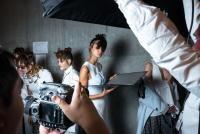Fashion week. Foto Unsplash / Autor Flaunter