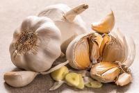 Beneficiile usturoiului, sursa pixabay/ autor Steve Buissinne
