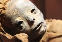 Mumie, Foto Pixabay