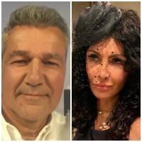 Dan Bittman și Mihaela Rădulescu, sursa facebook