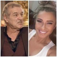 Gigi Becali și Anamaria Prodan, sursa instagram