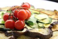 Salată de vinete în stil grecesc, sursa pixabay/ autor Samuele Schirò