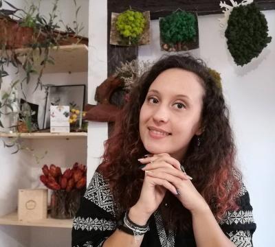 Andra Tănăsescu, sursa foto Instagram