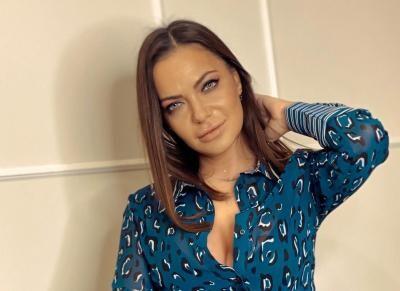 Andreea Antonescu, foto Instagram