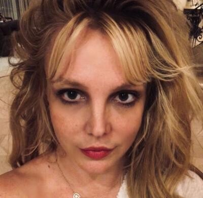Britney Spears, sursa foto Instagram