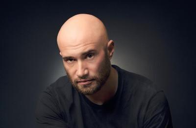 Mihai Bendeac, sursa foto Instagram/ fotograf Mihnea Irimia
