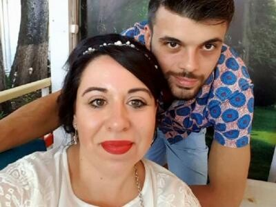 Oana Roman și Marius Elisei, foto Facebook