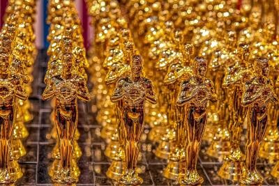 Oscar, foto Pixabay/ autor: analogicus