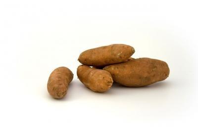 Cartofi dulci, sursa pixabay/ autor PublicDomainPictures