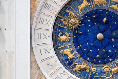 Horoscop, foto Pixabay/ autor: Paolo Trabattoni