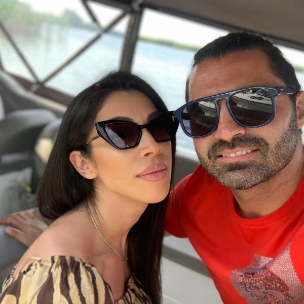Pepe și Raluca Pastramă, sursa foto Instagram