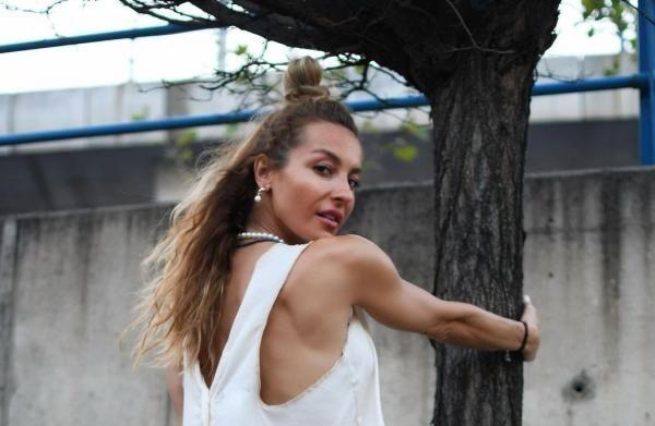 Flavia Mihășan, foto Instagram