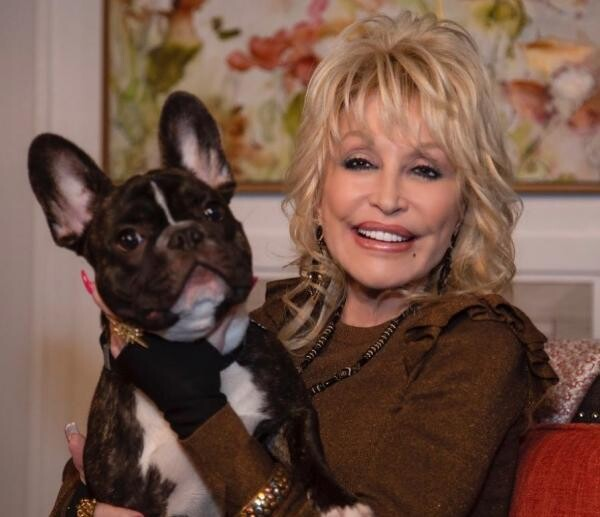 Dolly Parton, sursa instagram